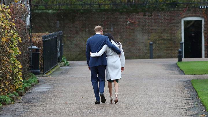 Принц Гарри и Меган Маркл не вернутся к королевским обязанностям
