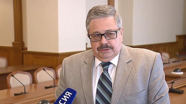 Посол России вызван в турецкий МИД в связи с ситуацией в Идлибе