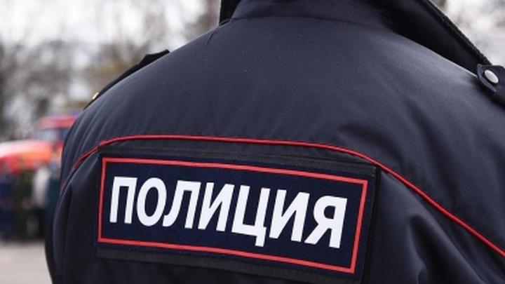 Водители автобуса и фургона подрались в центре Москвы