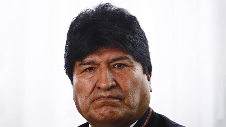 Избирательный суд Боливии подтвердил, что Моралес не допущен к выборам в сенат