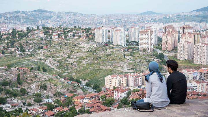 Москва не охладела к Анкаре и надеется ее переубедить