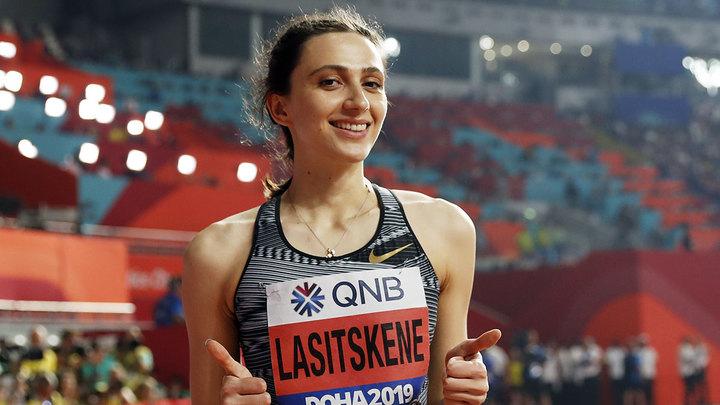 Чистые российские легкоатлеты смогут выступать на соревнованиях