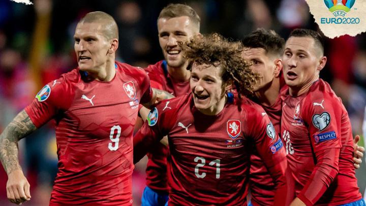 """Евро-2020. Шотландия – Чехия – 0:2. Матч группы """"D"""""""