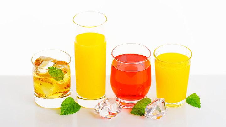 """О """"пользе"""" свежевыжатых соков: ожирение, кариес, диабет..."""