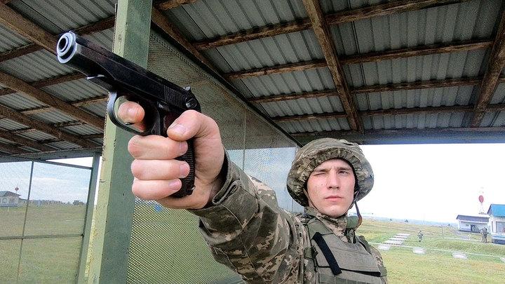 Украина заявила, что Россия ее запугивает и шантажирует