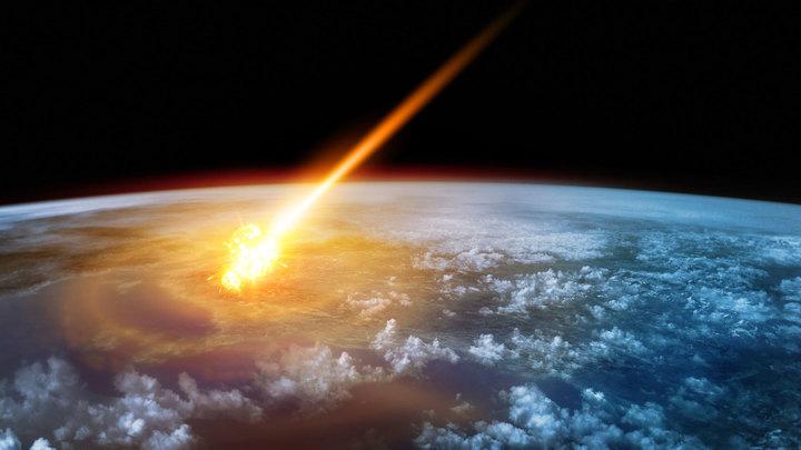Палеоклиматологи: метеоритный удар был единственной причиной вымирания динозавров