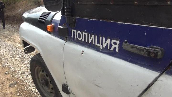 В Дагестане двое неизвестных открыли огонь по полицейским