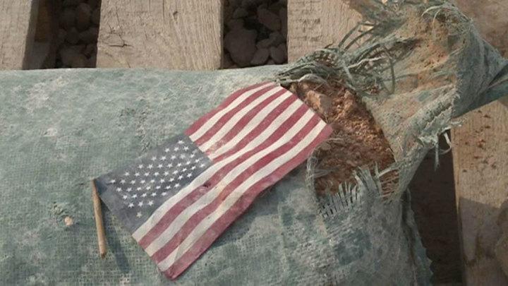 ЦПВС: американцы увеличили интенсивность военных перевозок в Сирии