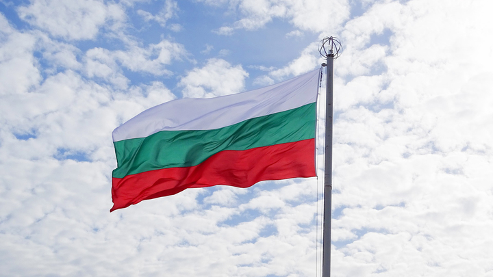 Болгария начала принимать документы на визу от россиян