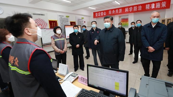 """""""Китайское чудо"""": Си Цзиньпин заявил о победе над бедностью"""