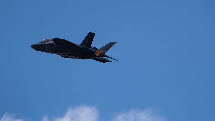 Польша получит первый F-35 в 2026 году