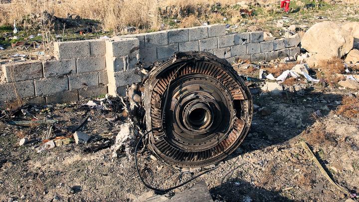 Суд Онтарио – о крушении Boeing 737 под Тегераном: это был теракт