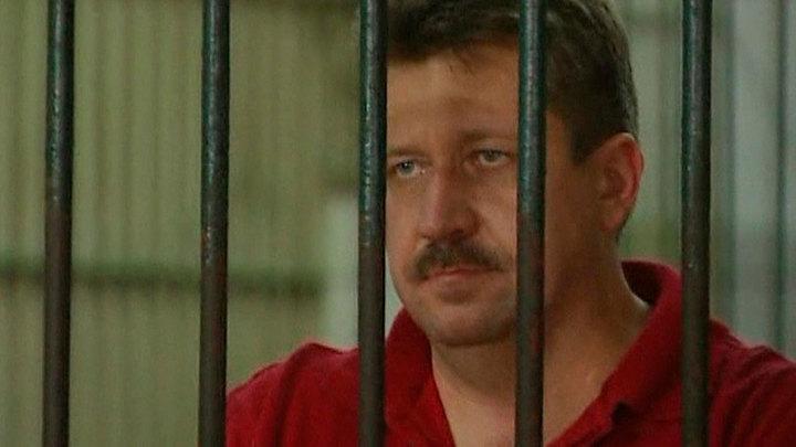 Посольство России требует смягчения тюремного режима для Виктора Бута