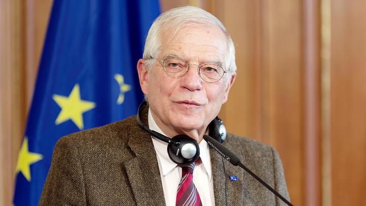 Шеф евродипломатии призвал быть аккуратнее с санкциями