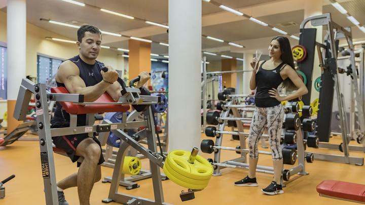 Правительство одобрило стратегию развития спорта до 2030 года