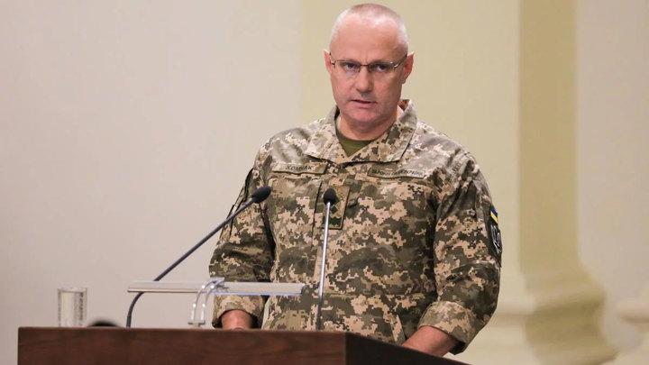 Главком ВСУ прокомментировал сообщения о наступлении на Донбасс