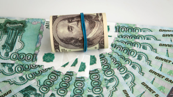 Решетников: рубль фундаментально недооценен