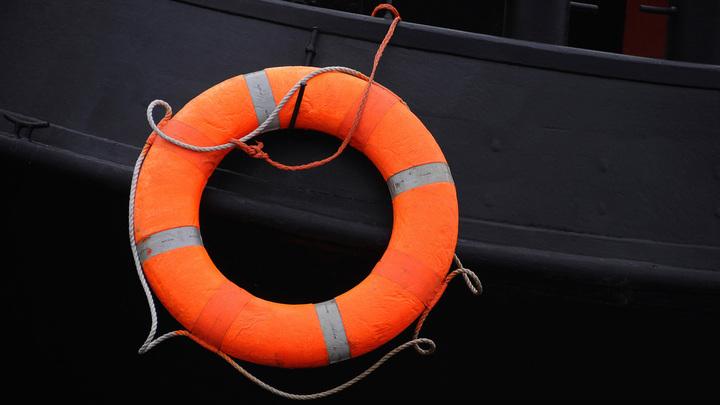 Спасатели не дали утонуть юным жительницам Петербурга