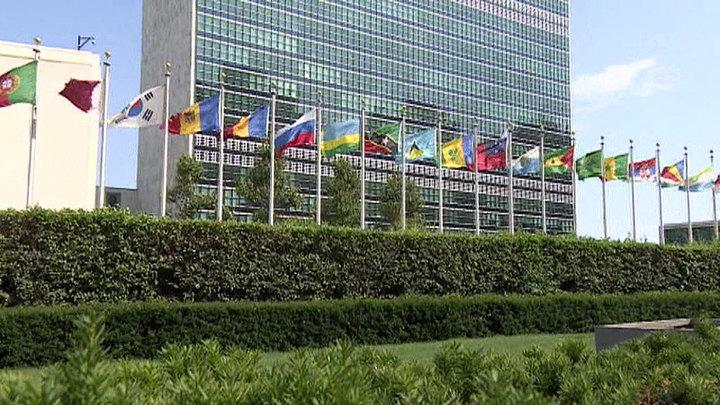 ООН нуждается в изменениях, но нельзя разрушать основу, считает Путин