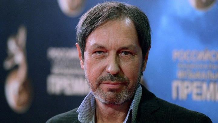 65-летний Николай Носков отказался праздновать юбилей из-за коронавируса