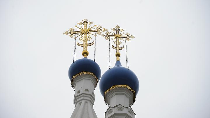 Священнику, который призвал РПЦ раскрыть доходы, запретили служить