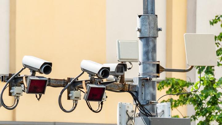 Правительство поддержало отмену части штрафов с камер