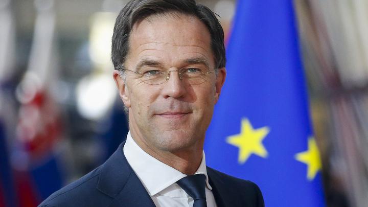 Премьер Нидерландов не против встречи ЕС с Путиным, но сам участия не примет