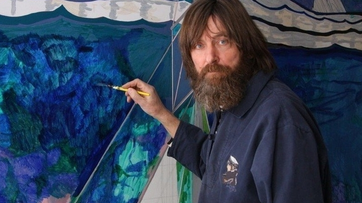 11 июля Федор Конюхов отправляется в уникальную полярную экспедицию
