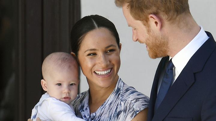 Не семья, а фирма: скандальное интервью принца Гарри и Меган Маркл