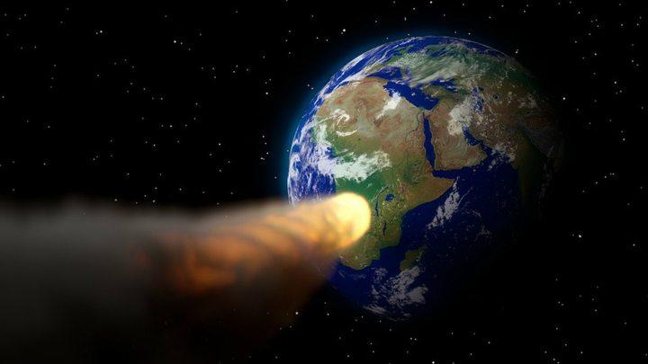 Недавно открытый астероид может нанести больший ущерб, чем Челябинский метеорит