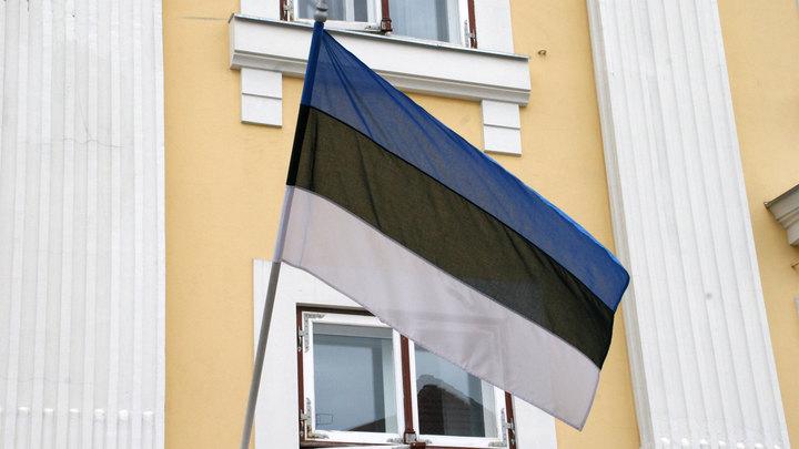 Эстония отказала российскому дипломату в визе