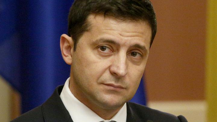 Президент Украины не сразу смог добраться до Молдавии