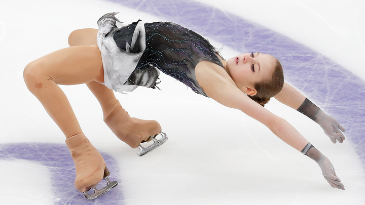 Россия на чемпионате мира: Трусова, Коляда и вся компания