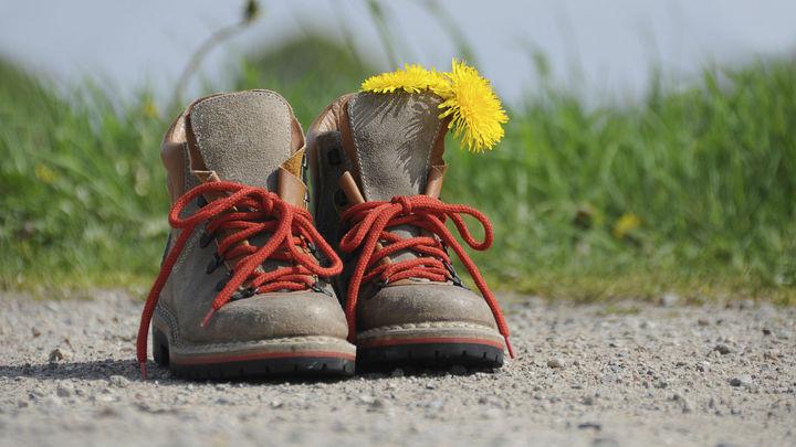 Разоблачение: учёные выяснили, почему же шнурки постоянно развязываются