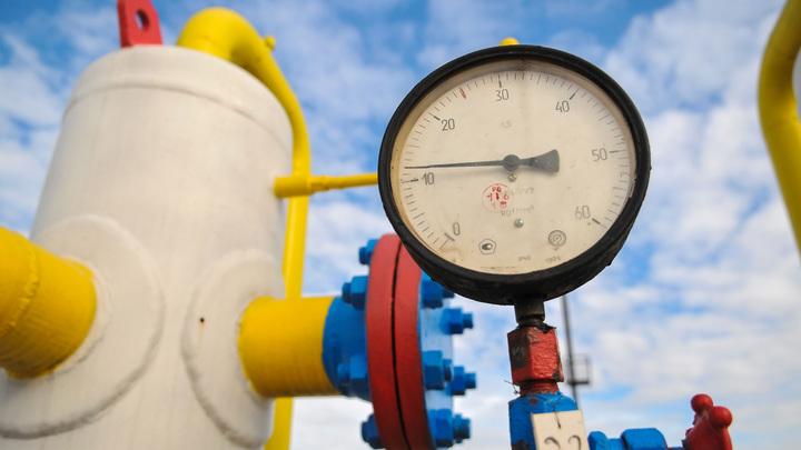 Вскрылся украинский газовый обман