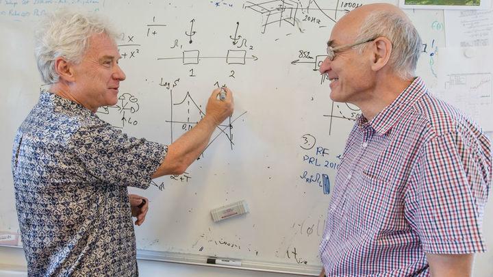 Квантовая запутанность в два раза увеличит чувствительность детекторов гравитационных волн