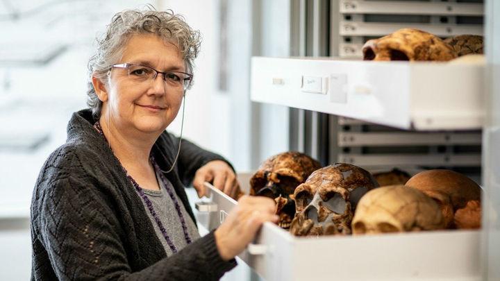 Антропологи создали первую 3D-реконструкцию грудной клетки неандертальца