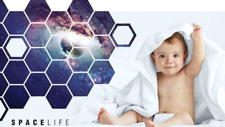 Голландцы ищут добровольцев, готовых зачать и родить ребёнка в космосе в 2021-2024 годах