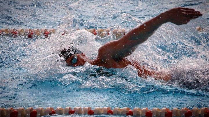 Пензенские пловцы стали призерами первенства России