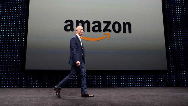 Безоса потянуло на новенькое: названы версии ухода гендиректора Amazon