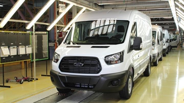 В России возник дефицит новых коммерческих автомобилей