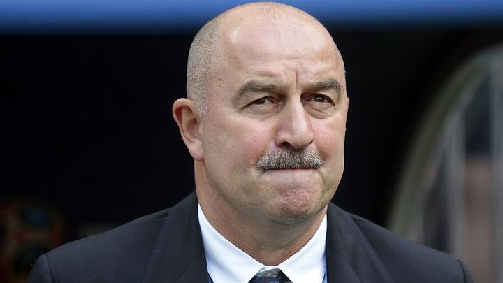 Черчесов назначил капитана на игру россиян с Турцией