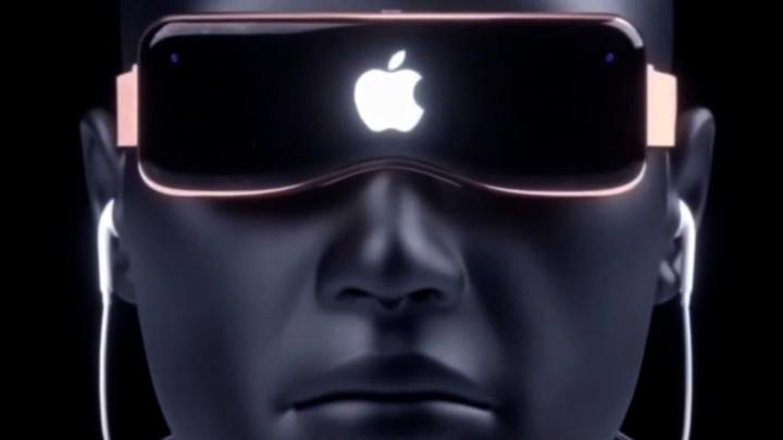 СМИ: Apple покажет AR-очки в ближайшие месяцы