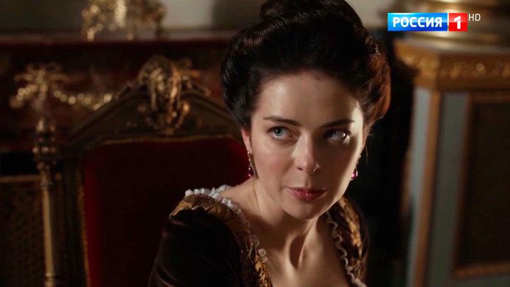 Екатерина против самозванцев: продолжение киносаги о самой яркой женщине на престоле