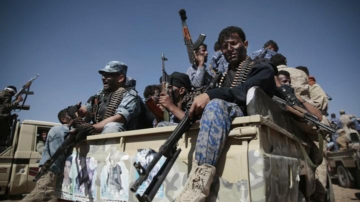 В Йемене 5 человек стали жертвами нападения хуситов