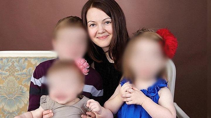 Адвокат допускает, что Осипова сможет вернуться из США в Россию
