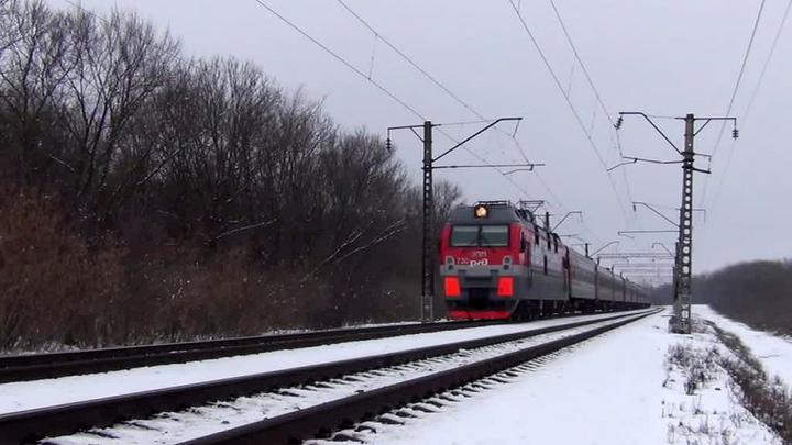 Любопытство молодого новосибирца привело к короткому замыканию в поезде