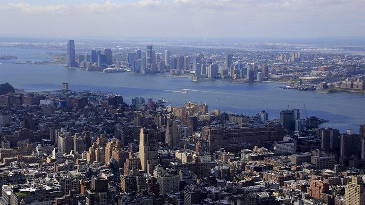Власти Нью-Йорка планируют к сентябрю открыть все школы