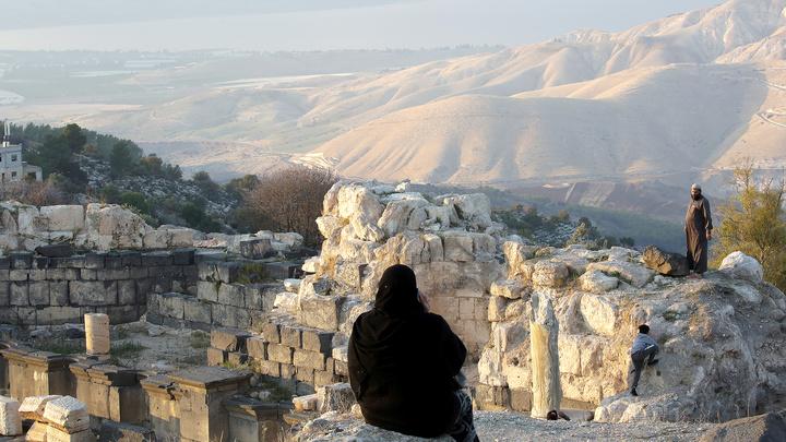 ЕС и ЛАГ не признают Голаны израильскими