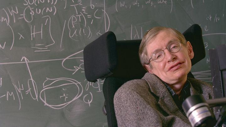 """В последней работе Хокинг """"запретил"""" бесконечное разнообразие вселенных"""